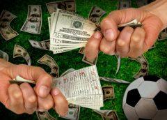 Tip bóng đá lừa đảo