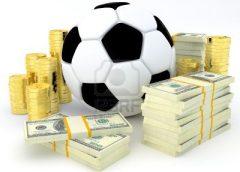 Cá độ bóng đá bằng tiền ảo
