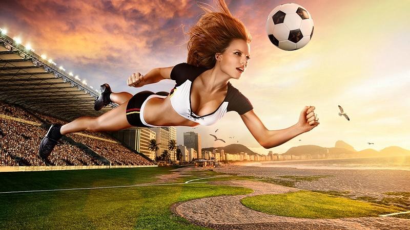 Cá độ bóng đá trên mạng