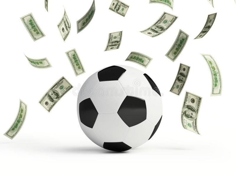 cách kiếm tiền từ cá độ bóng đá