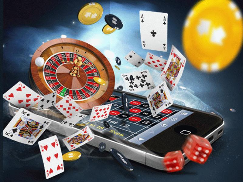 diễn đàng casino trực tuyến