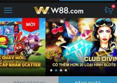 <span>Hướng dẫn cách đăng kí tham gia chơi slot game miễn phí 100% tại W88</span>