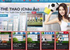 <span>Review e-Thể thao (châu Á) tại trang web cá cược W88</span>
