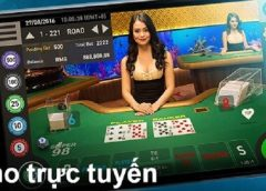 <span>Tìm hiểu về Casino trực tuyến</span>