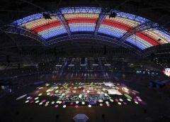 <span>Sea Games diễn ra mấy năm một lần?</span>