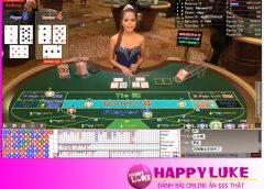<span>Cách chơi bài tại nhà cái HappyLuke dễ thắng nhất</span>