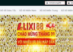 <span>Hướng dẫn cách đăng nhập tài khoản Lixi88 nhanh chóng nhất</span>
