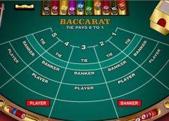 <span>Hướng dẫn chơi bài bacarat tại nhà cái 12Bet dễ thắng nhất</span>