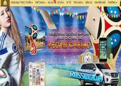<span>Hướng dẫn chơi cá độ bóng đá tại nhà cái vegas casino chi tiết nhất</span>