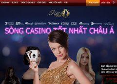 <span>Hướng dẫn chơi bài baccarat tại Live Casino House chi tiết</span>