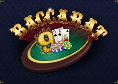 <span>Hướng dẫn cách chơi bài Baccarat tại nhà cái 10bet chi tiết</span>