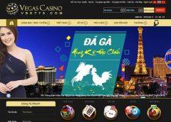 <span>Tìm hiểu sự thật tin đồn nhà cái Vegas Casino bị bắt</span>