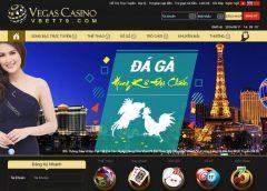 <span>Tìm hiểu Vegas casino phiên bản di động</span>