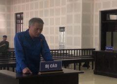 <span>Ham mê cờ bạc, du khách Hàn Quốc mang dao đi cướp taxi tại Đà Nẵng</span>
