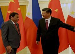<span>Tổng thống Philippines phản bác đề nghị cấm Đánh bạc online từ phía Trung Quốc</span>