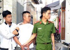<span>Triệt phá đường dây cá độ bóng đá nguy hiểm ở Đà Nẵng</span>