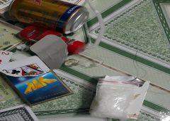 <span>Vũng Tàu: Bắt tạm giam nữ quái đánh bạc và tàng trữ ma túy trái phép</span>