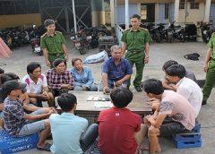 <span>Tin cá cược nhà cái W88: Triệt phá tụ điểm lắc tài xỉu trái phép tại Tây Ninh</span>