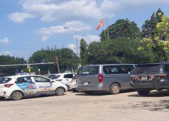 <span>Triệt phá nhóm đánh bạc trái phép giữa lưng đèo Đại Ninh, Bình Thuận</span>