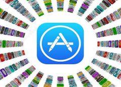 <span>Tin cá cược nhà cái W88: Apple gỡ 30% các game đánh bạc không giấy phép ra khỏi Store</span>