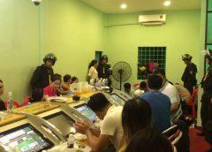<span>Tin cá cược nhà cái W88: Triệt phá 5 ổ cờ bạc trá hình tại Bắc Ninh</span>