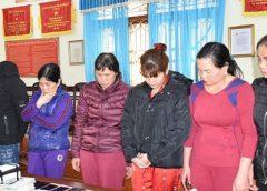 <span>Tin cá cược nhà cái W88: Triệt phá đường dây Đánh bạc quy mô lớn tại Ninh Bình</span>