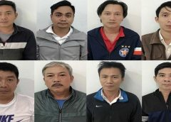 <span>Tin cá cược nhà cái W88: Triệt phá đường dây đánh bạc 20 tỷ ở Đà Nẵng</span>