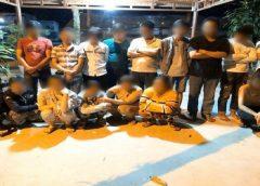 <span>Tin cá cược nhà cái W88: Triệt phá sới bạc tại Đồng Nai, bắt giữ 21 đối tượng</span>