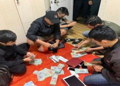 """<span>Tin cá cược nhà cái W88: Bắt quả tang 1 tụ điểm đánh bạc """"khủng"""" tại Tây Ninh</span>"""