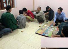 <span>Tin cá cược nhà cái W88: Triệt phá sới bạc tại Bắc Giang, bắt giữ 14 đối tượng có liên quan</span>