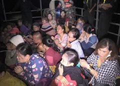 <span>Tin cá cược nhà cái W88: Triệt phá thành công sới bạc ven sông Sài Gòn</span>