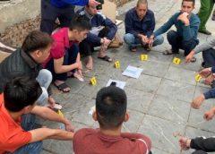 <span>Tin cá cược nhà cái W88: Bắt giam 11 tài xế taxi tham gia đánh bạc, ăn tiền</span>