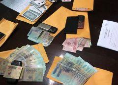 <span>Tin cá cược nhà cái W88: Bắt quả tang 4 đối tượng đánh bạc ăn tiền tại Vũng Tàu</span>