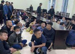 <span>Tin cá cược nhà cái W88: Khởi tố vụ án đánh bạc quy mô lớn tại tỉnh Nghệ An</span>