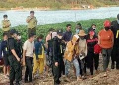 <span>Tin cá cược nhà cái W88: Triệt phá sới bạc giữa sông La Ngà, Đồng Nai</span>