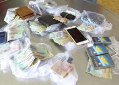<span>Tin cá cược nhà cái W88: Triệt xóa ổ nhóm đánh bạc tại Thanh Hóa, bắt giữ 15 đối tượng</span>