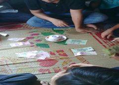 <span>Tin cá cược nhà cái W88: Bắt giữ 5 đối tượng lập xòng lắc tài xỉu trái phép tại Quảng Ninh</span>