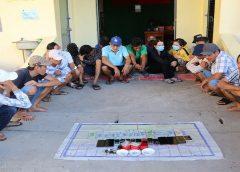 <span>Tin cá cược nhà cái W88: Bắt quả tang sới tài xỉu khủng tại tỉnh An Giang</span>
