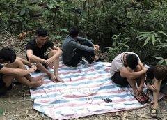 <span>Tin cá cược nhà cái W88: Triệt phá sới bạc trong khu du lịch sinh thái tại tỉnh Bắc Giang</span>