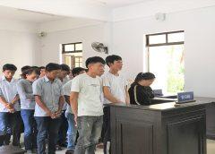 <span>Tin cá cược nhà cái W88: Tuyên án dành cho nhóm đối tượng đánh bạc tại Quảng Nam</span>