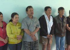 <span>Tin cá cược nhà cái W88: Triệt phá đường dây lô đề khủng tại tỉnh Đắk Lắk</span>